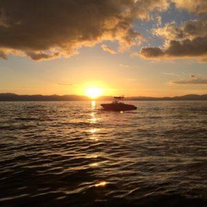 Wakacje W Lake Tahoe