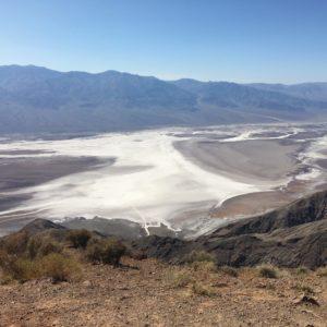 Wycieczki Do Doliny Śmierci