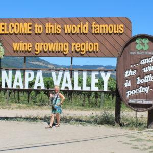 Wycieczki Do Napa Valley