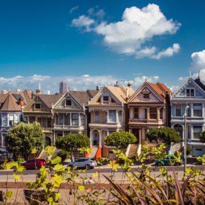 Wycieczki Po San Francisco