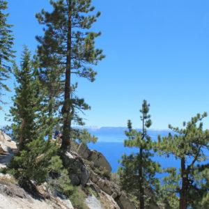 Magia Jeziora Tahoe