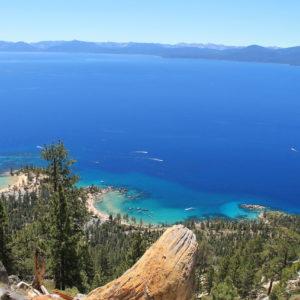 Wycieczki Do Lake Tahoe