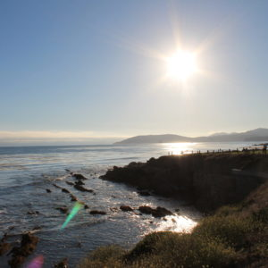 Pacyfic Coast Highway