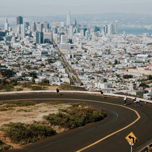 Wycieczka Do San Francisco