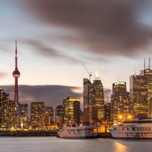 Zwiedzamy Kanadę