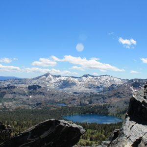 Odkrywamy Góry Sierra Nevada