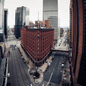 Denver - Stany Zjednoczone