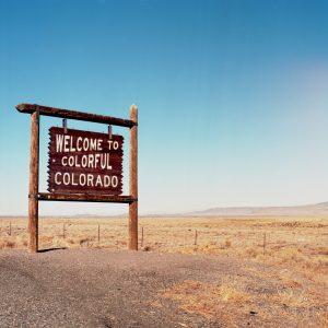 Wyprawa Do Colorado USA