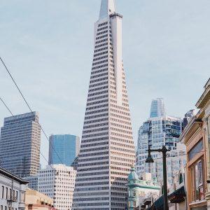 Przygoda W San Francisco