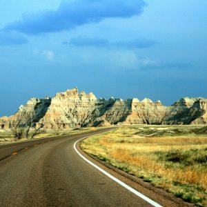 Wycieczka Do South Dakota