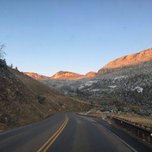 Wyprawa Do Wyoming USA