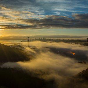 Miasto Miłości - San Francisco