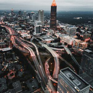 Atlanta W USA