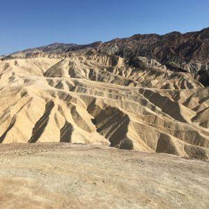 Dolina Śmierci - Zachód USA