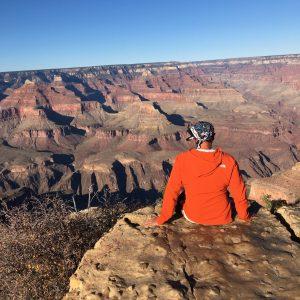 Trekking Po Parkach Narodowych USA